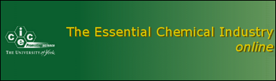 Essential chemical industry CIEC
