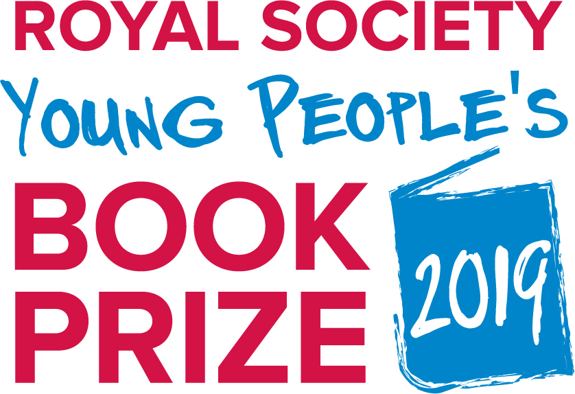 royal society young peoples prize logo 2019