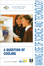 A question of cooling